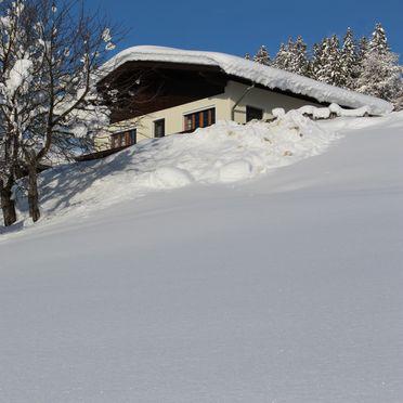 Winter, Chalet Mödlinghof in Hopfgarten Bez. Kitzbühel, Tirol, Tyrol, Austria