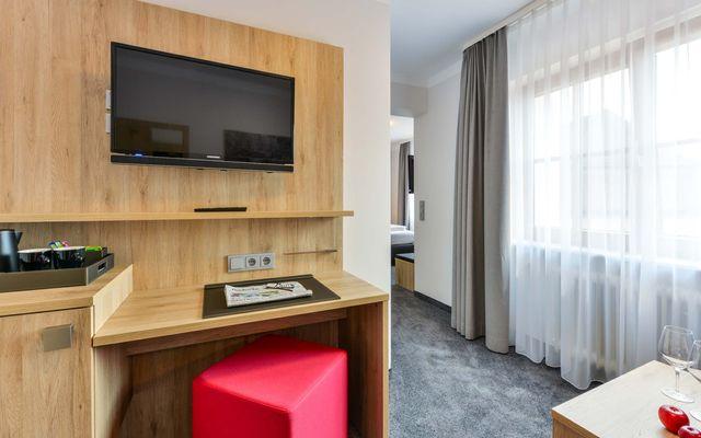 Hotel Zimmer: Komfortzimmer - Hotel Sonne Gengenbach