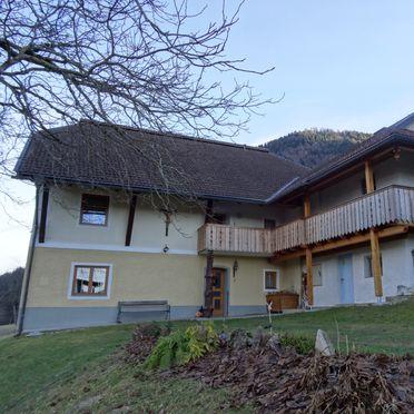 Jagdhaus Kronhof, Winter