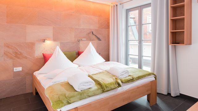 Bio Hotels Zertifizierte Hotels Buchen