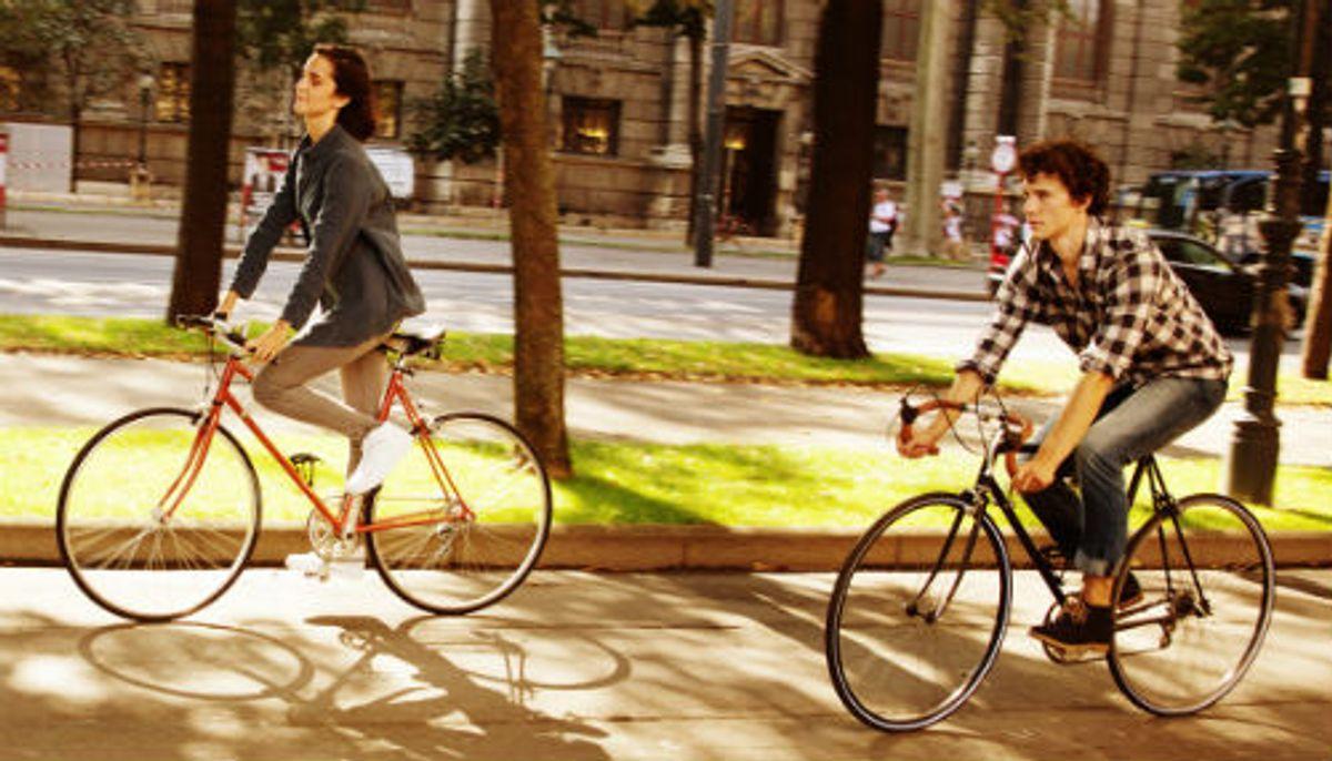 Fahrrad Package
