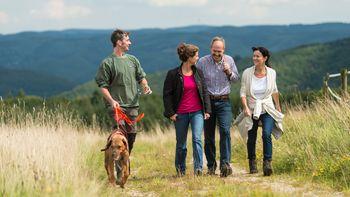 Wershofener Wander- und Aktiv-Woche