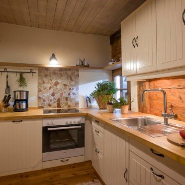 Kitchen, Chalet Unterleming in Angerberg, Tirol, Tyrol, Austria