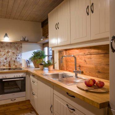 Küche, Chalet Unterleming, Angerberg, Tirol, Tirol, Österreich