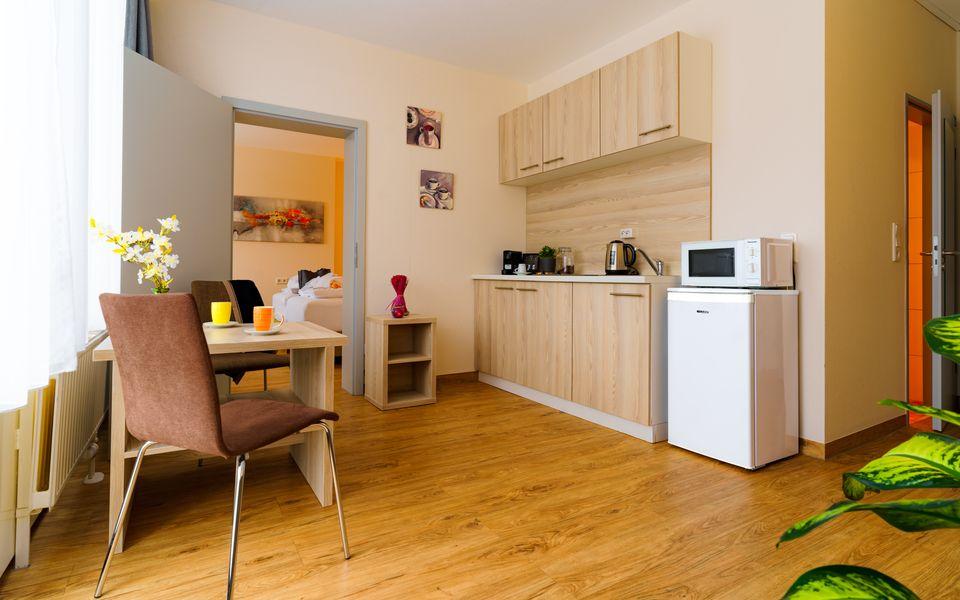 Studio Appartement