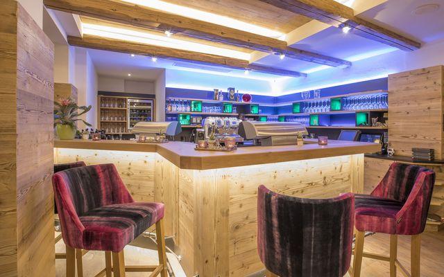 Biohotel Flachauerhof: Bar