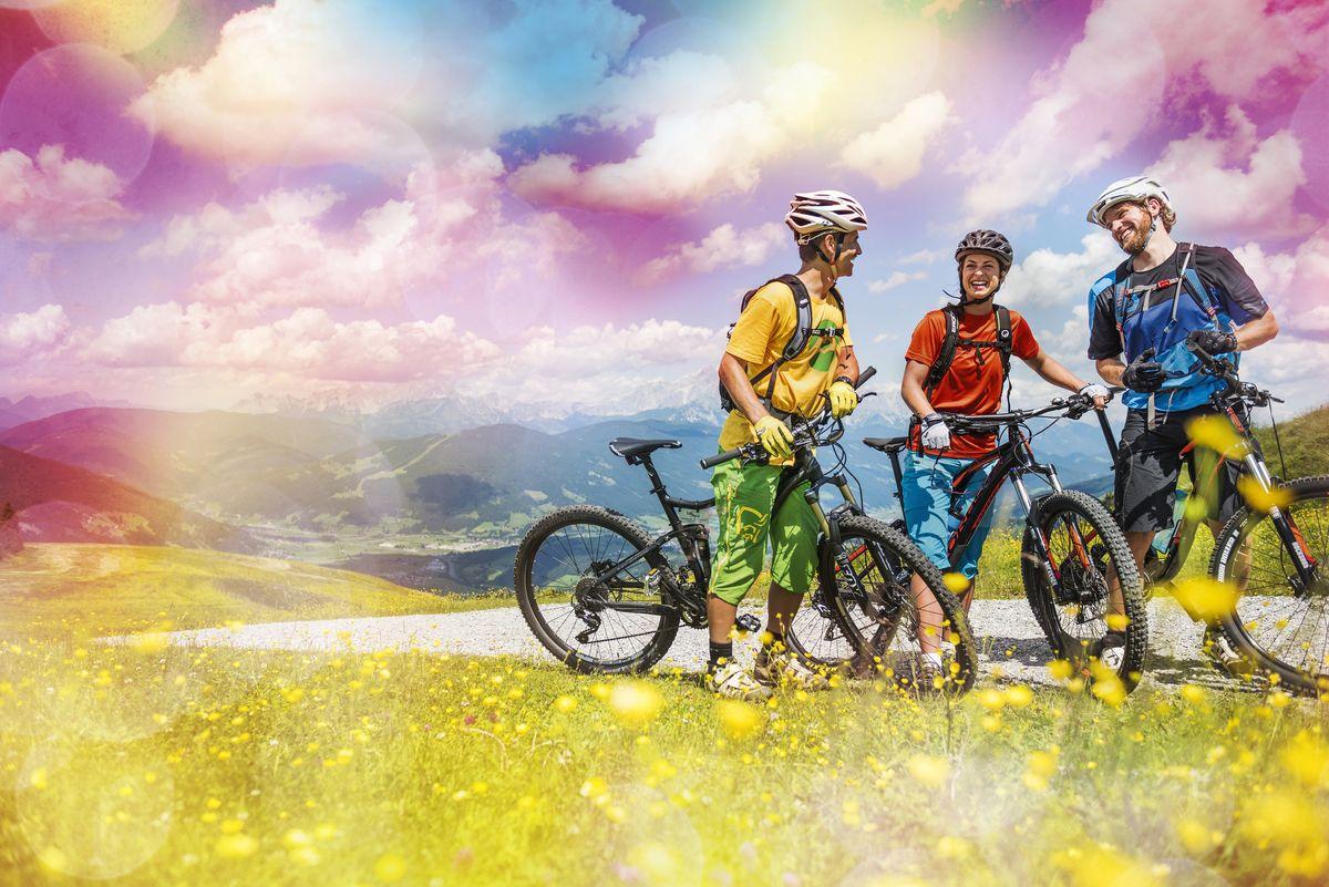 3 Tage E-Bike