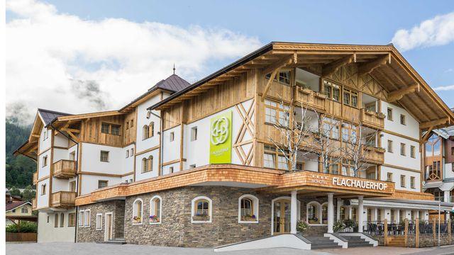 Hotel Flachauerhof GmbH