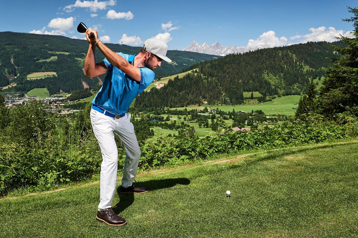 Golf IN Ski amadé Card | 3 nights