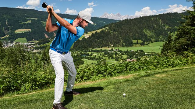 Golf IN Ski amadé Card