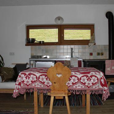 Schauinstal Hütte 2, Wohnstube