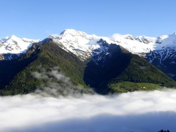 Schauinstal Hütte 2 - Alto Adige - Italy