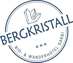 Biohotel Bergkristall - Logo