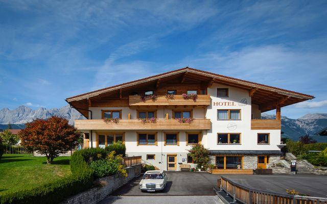 Biohotel Bergkristall: Urlaub in Schladming