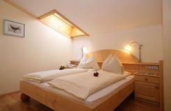 Appartamento di 2 locali (2/2) - Bio- & Yogahotel Bergkristall