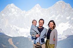 Bio- & Yogahotel Bergkristall, Schladming, Stiria, Austria (20/21)