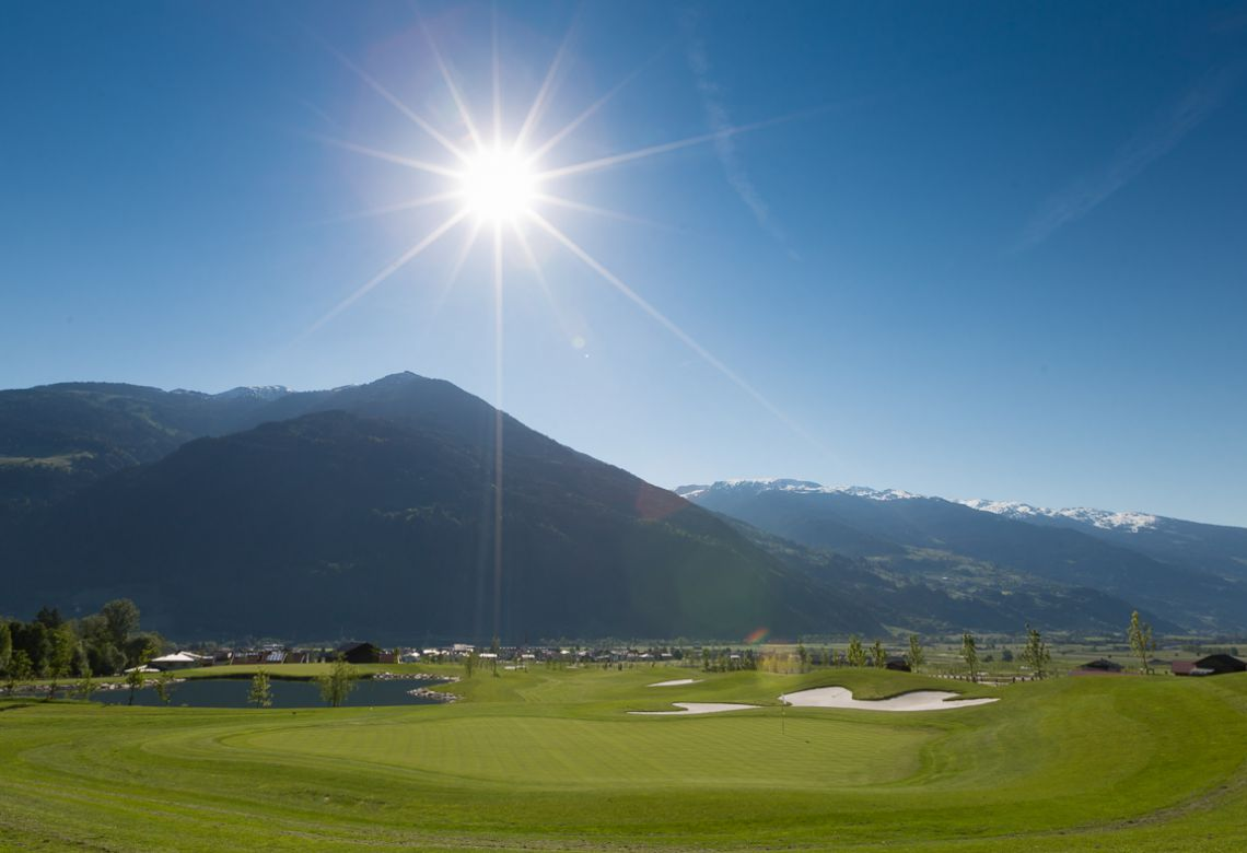 Golf Alpin Week