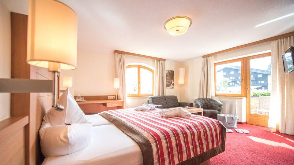 KupfnerbergPLUS Room
