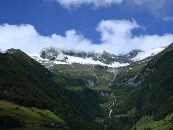 Berghütte Ahrntal - Alto Adige - Italy