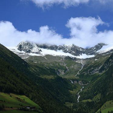 Berghütte Ahrntal, Panorama