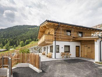 Almdorf Auszeit Fageralm - Salzburg - Austria