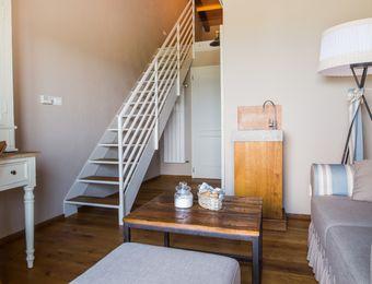 Appartements / Suite - Biohotel St. Daniel