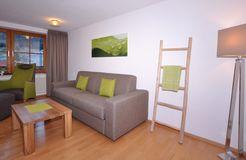 Biohotel Schratt Zimmer Doppelzimmer Hochgrat (2/6) - Berghüs Schratt