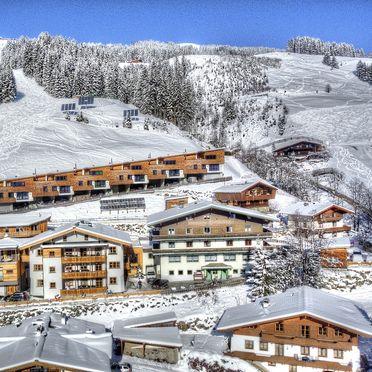 Winter, Bachgut Luxus Suite A, Saalbach-Hinterglemm, Salzburg, Salzburg, Österreich