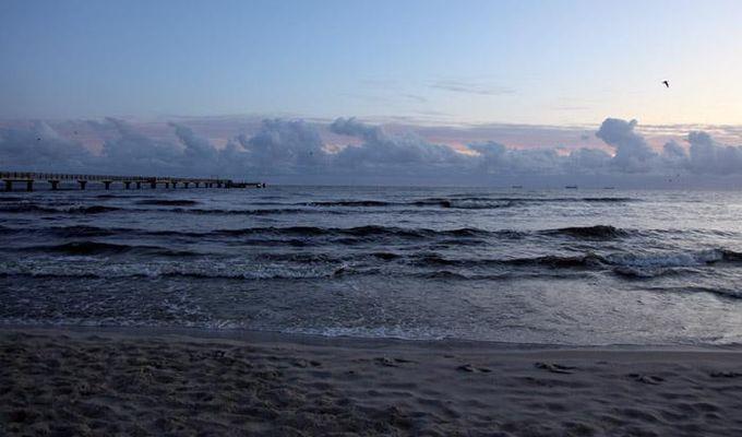 So rein wie das Meer