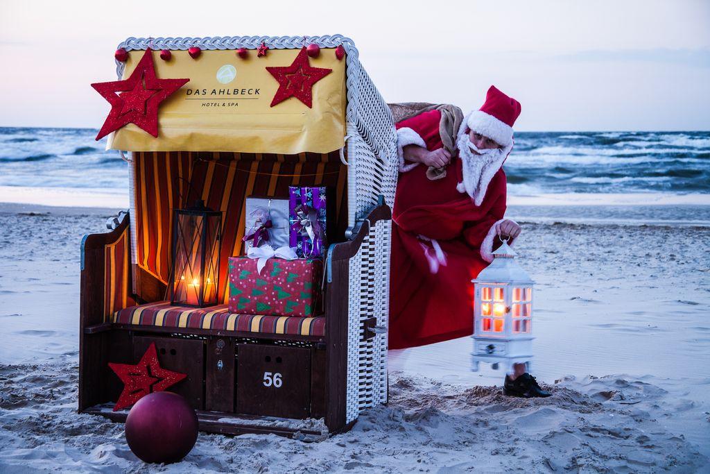 Weihnachten 22.12.2018 - 28.12.2018 - Das Ahlbeck