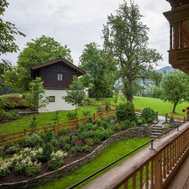 Garten , Bauernhaus Unterleming, Angerberg, Tirol, Tirol, Österreich