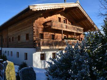 Bauernhaus Unterleming - Tyrol - Austria