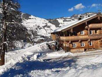 Bauernhaus Brixen - Tirol - Österreich