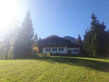Almhaus Grubhof - Salzburg - Österreich