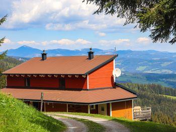 Chalet Hebalm - Steiermark - Österreich
