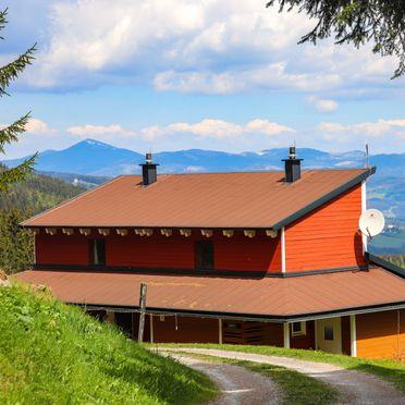 Sommer, Chalet Hebalm, Pack, Steiermark, Steiermark, Österreich