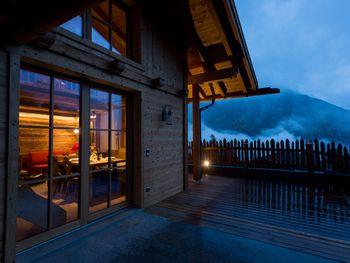 Bergchalet Wolfskofel  - Alto Adige - Italy