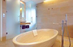 Double view Merano romantic (3/3) - Bio- und Wellnesshotel Pazeider