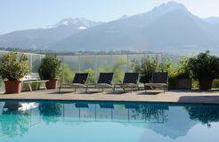 Bio- und Wellnesshotel Pazeider, Marling bei Meran, Alto Adige, Italy (3/23)
