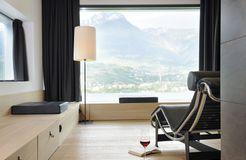 Bio- und Wellnesshotel Pazeider, Marling bei Meran, Alto Adige, Italy (12/23)