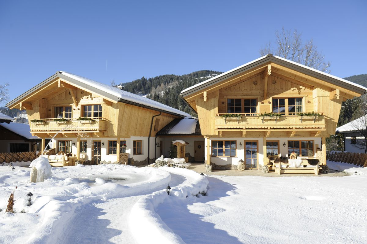 Chalet Rustika - Winter