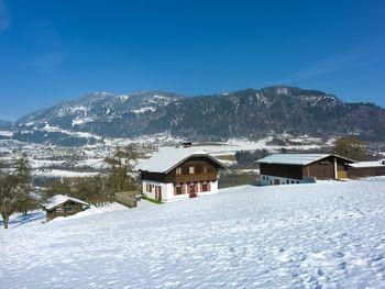 Chalet Hinterweiding Gut  - Salzburg - Austria