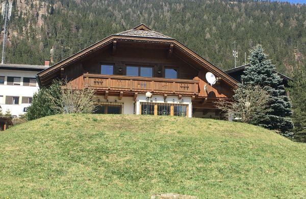 Seehaus am Weissensee 10/11