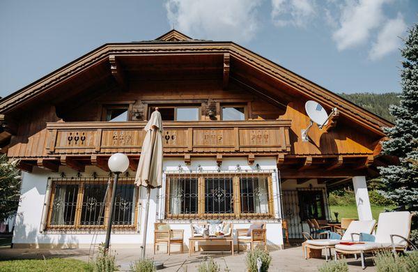 Seehaus am Weissensee 10/10