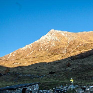 surroundings, Almhütte Hoanza, Matrei in Osttirol, Tirol, Tyrol, Austria