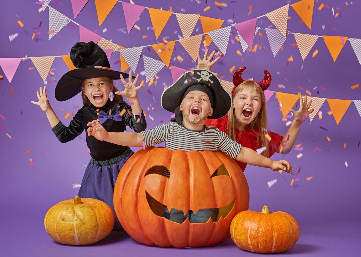 Halloween Special 8=7