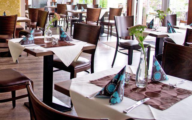 BIO HOTEL Fauna: Restaurant