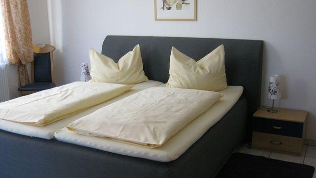 2-Zimmer-Familienwohnung