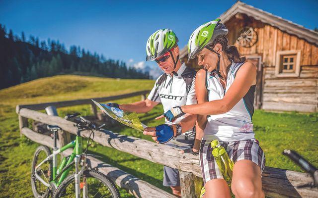 Familien-Biken Schladming Dachstein