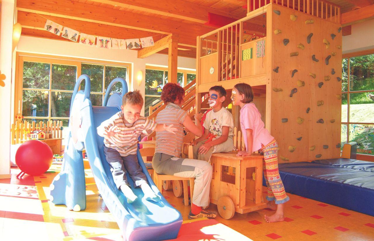Hotel für Familien Ramsau am Dachstein